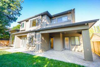 "Photo 37: 10351 CORNERBROOK Crescent in Richmond: Steveston North House for sale in ""STEVESTON NORTH"" : MLS®# R2530209"