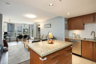 Photo 31: 2001 2138 MADISON AVENUE in Burnaby: Brentwood Park Condo for sale (Burnaby North)  : MLS®# R2490784