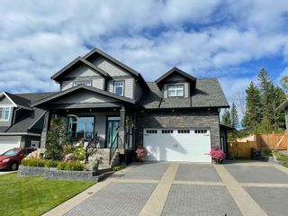 Photo 1: 3053 MAURICE Drive in Prince George: Charella/Starlane House for sale (PG City South (Zone 74))  : MLS®# R2614544