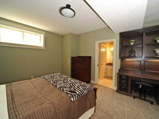 Photo 16: 381 EVERGREEN Circle SW in CALGARY: Shawnee Slps Evergreen Est Residential Detached Single Family for sale (Calgary)  : MLS®# C3479743