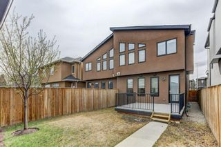 Photo 29: 236 25 Avenue NW in Calgary: Tuxedo Park Semi Detached for sale : MLS®# A1101749