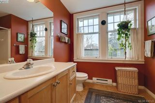 Photo 13: 5 914 St. Charles St in VICTORIA: Vi Rockland Row/Townhouse for sale (Victoria)  : MLS®# 807088