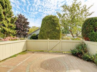 Photo 19: 45 2600 Ferguson Rd in : CS Turgoose Row/Townhouse for sale (Central Saanich)  : MLS®# 886904
