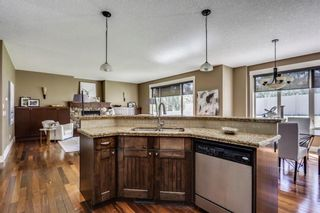 Photo 11: 104 Aspen Cliff Close SW in Calgary: Aspen Woods Detached for sale : MLS®# A1147035