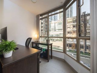 """Photo 13: 506 867 HAMILTON Street in Vancouver: Downtown VW Condo for sale in """"JARDINE'S LOOKOUT"""" (Vancouver West)  : MLS®# R2324358"""