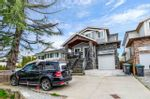 Main Photo: 313 JOHNSTON Street in New Westminster: Queensborough House for sale : MLS®# R2599456