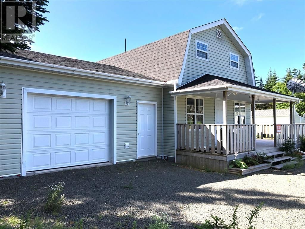 Main Photo: 00 Old Mill Road in Goobies: Recreational for sale : MLS®# 1237386
