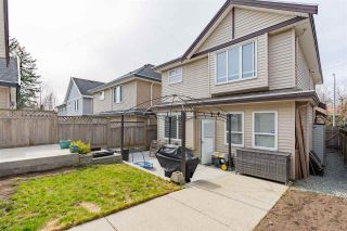 Photo 36: 2928 STATION Road in Abbotsford: Aberdeen House for sale : MLS®# R2554633