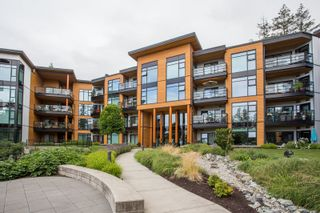 """Photo 34: 415 14855 THRIFT Avenue: White Rock Condo for sale in """"The Royce"""" (South Surrey White Rock)  : MLS®# R2538329"""