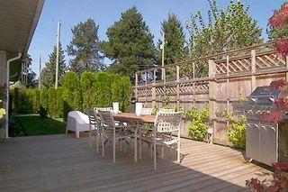 Photo 19: 8721 10TH AV in Burnaby: The Crest Home for sale ()  : MLS®# V610277