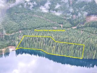 Photo 3: DL384 Phillips Arm in : Isl Small Islands (North Island Area) Land for sale (Islands)  : MLS®# 867004