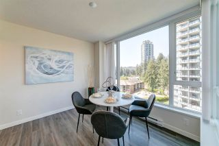 "Photo 13: 705 3100 WINDSOR Gate in Coquitlam: New Horizons Condo for sale in ""The Lloyd by Polygon"" : MLS®# R2572400"