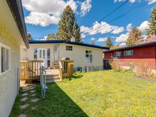 Photo 43: 5012 Bulyea Road NW in Calgary: Brentwood Detached for sale : MLS®# C4224301