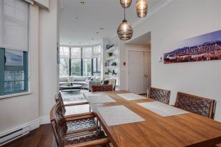 """Photo 5: 281 SMITHE Street in Vancouver: Downtown VW Townhouse for sale in """"ROSEDALE GARDENS"""" (Vancouver West)  : MLS®# R2545316"""