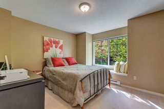 """Photo 18: 8 8415 CUMBERLAND Place in Burnaby: The Crest Townhouse for sale in """"ASHCOMBE"""" (Burnaby East)  : MLS®# R2576474"""