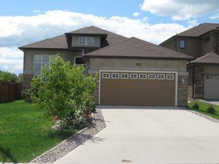 Photo 1: 39 Marvan Cove in Winnipeg: Van Hull Estates Single Family Detached for sale (South Winnipeg)  : MLS®# 1605680