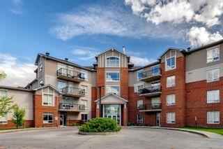 Photo 1: 412 6315 135 Avenue in Edmonton: Zone 02 Condo for sale : MLS®# E4250412