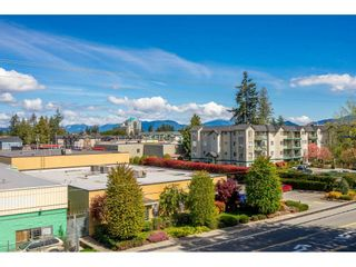 """Photo 20: 403 2350 WESTERLY Street in Abbotsford: Abbotsford West Condo for sale in """"Stonecroft Estates"""" : MLS®# R2359486"""