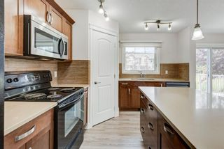 Photo 10: 216 Cranberry Park SE in Calgary: Cranston Row/Townhouse for sale : MLS®# A1141876