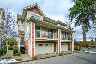 """Photo 3: 41 15454 32 Avenue in Surrey: Grandview Surrey Townhouse for sale in """"Nuvo"""" (South Surrey White Rock)  : MLS®# R2540760"""