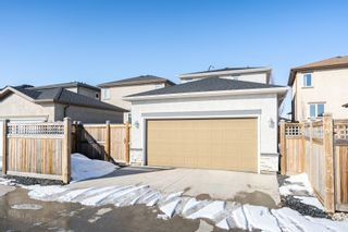 Photo 27: 230 Edward Turner Drive in Winnipeg: Sage Creek House for sale (2K)  : MLS®# 202006143