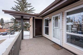 Photo 3: 2047 SADDLEBACK Road in Edmonton: Zone 16 Carriage for sale : MLS®# E4225755