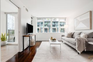 """Photo 11: 606 1055 RICHARDS Street in Vancouver: Downtown VW Condo for sale in """"The Donovan"""" (Vancouver West)  : MLS®# R2617881"""