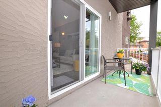Photo 19: 3 858 St Mary's Road in Winnipeg: St Vital Condominium for sale (2C)  : MLS®# 202114137