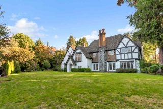 Photo 2: 1678 SOMERSET Crescent in Vancouver: Shaughnessy House for sale (Vancouver West)  : MLS®# R2410683