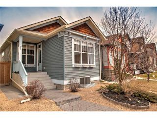 Photo 1: 133 NEW BRIGHTON Green SE in Calgary: New Brighton House for sale : MLS®# C4111608