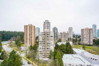 "Photo 27: 1603 6455 WILLINGDON Avenue in Burnaby: Metrotown Condo for sale in ""PARKSIDE MANOR"" (Burnaby South)  : MLS®# R2536892"