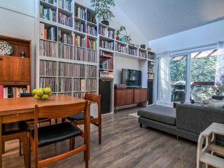 """Photo 1: 315 1429 E 4TH Avenue in Vancouver: Grandview Woodland Condo for sale in """"Sandcastle Villa"""" (Vancouver East)  : MLS®# R2483283"""