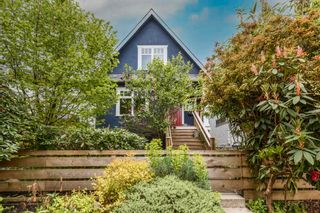 Main Photo: 4283 BALKAN Street in Vancouver: Fraser VE House for sale (Vancouver East)  : MLS®# R2577333