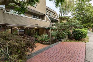"""Photo 3: 305 1299 W 7TH Avenue in Vancouver: Fairview VW Condo for sale in """"MARBELLA"""" (Vancouver West)  : MLS®# R2501313"""