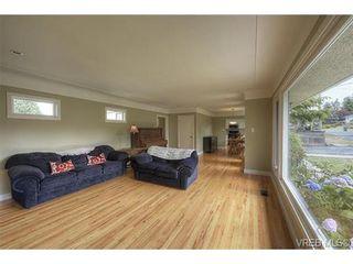Photo 6: 312 Brunswick Pl in VICTORIA: SW Tillicum House for sale (Saanich West)  : MLS®# 736550