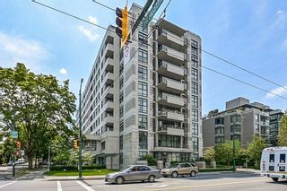 """Photo 1: 216 2851 HEATHER Street in Vancouver: Fairview VW Condo for sale in """"Tapestry"""" (Vancouver West)  : MLS®# R2600273"""
