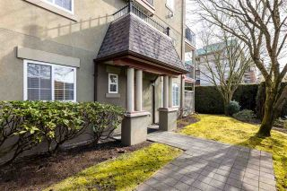 "Photo 2: 46 1561 BOOTH Avenue in Coquitlam: Maillardville Condo for sale in ""THE COURCELLES"" : MLS®# R2559118"