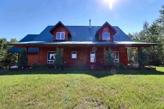 Photo 30: 11510 Twp Rd 584: Rural St. Paul County House for sale : MLS®# E4252512