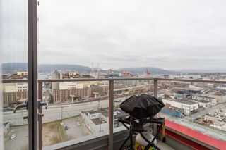 """Photo 12: PH4 983 E HASTINGS Street in Vancouver: Strathcona Condo for sale in """"STRATHCONA VILLAGE"""" (Vancouver East)  : MLS®# R2603443"""