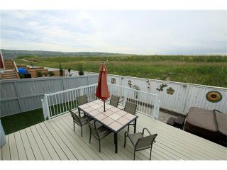 Photo 37: 510 RIVER HEIGHTS Crescent: Cochrane House for sale : MLS®# C4074491