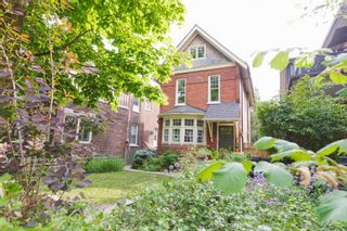 Photo 1: 42 Wilson Park Road in Toronto: South Parkdale House (2 1/2 Storey) for sale (Toronto W01)  : MLS®# W5272344