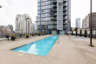 """Photo 37: 2404 1155 SEYMOUR Street in Vancouver: Downtown VW Condo for sale in """"BRAVA TOWERS"""" (Vancouver West)  : MLS®# R2618901"""