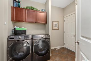 Photo 27: 6 301 Cartwright Terrace in Saskatoon: The Willows Residential for sale : MLS®# SK841398