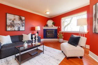Photo 8: 106 1196 Clovelly Terr in : SE Maplewood Row/Townhouse for sale (Saanich East)  : MLS®# 872459