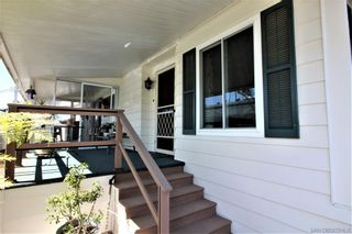 Photo 8: CARLSBAD WEST Mobile Home for sale : 2 bedrooms : 7219 San Miguel #260 in Carlsbad