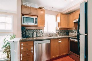 """Photo 9: 32 2375 W BROADWAY in Vancouver: Kitsilano Townhouse for sale in """"TALIESEN"""" (Vancouver West)  : MLS®# R2561941"""
