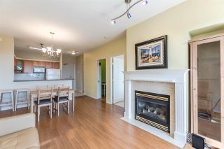 """Photo 5: 805 6837 STATION HILL Drive in Burnaby: South Slope Condo for sale in """"Claridges"""" (Burnaby South)  : MLS®# R2246104"""