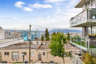"Photo 24: 525 289 E 6TH Avenue in Vancouver: Mount Pleasant VE Condo for sale in ""SHINE"" (Vancouver East)  : MLS®# R2508545"
