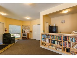 """Photo 34: 49 1725 SOUTHMERE Crescent in Surrey: Sunnyside Park Surrey Townhouse for sale in """"Englesea"""" (South Surrey White Rock)  : MLS®# R2620646"""