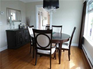 "Photo 5: 10370 HOLLYBANK Drive in Richmond: Steveston North House for sale in ""STEVESTON NORTH"" : MLS®# V891140"